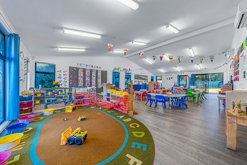 Cannonvale Kidz Rooms & Outdoor Area 19.08.2019 R Jean Photography-18