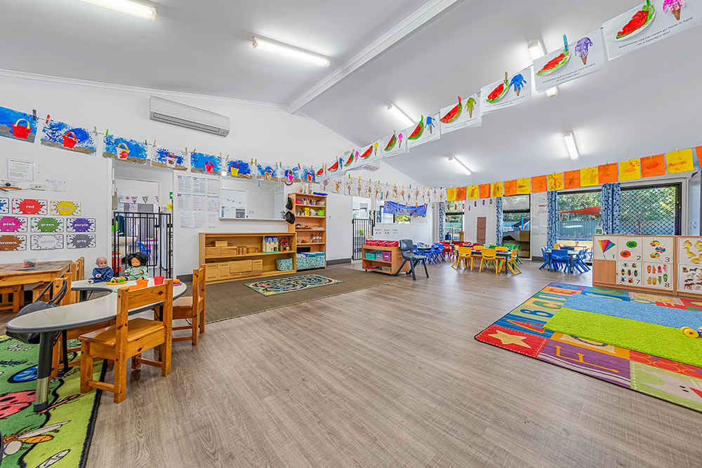 Cannonvale Kidz Rooms & Outdoor Area 19.08.2019 R Jean Photography-27